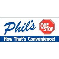 Phil's One Stop